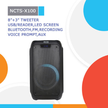 NCTS-X100