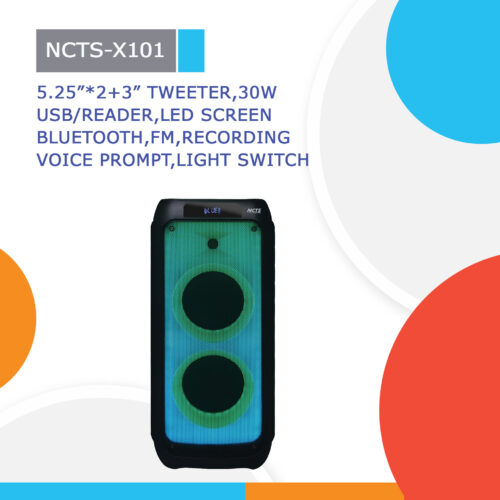 NCTS-X101
