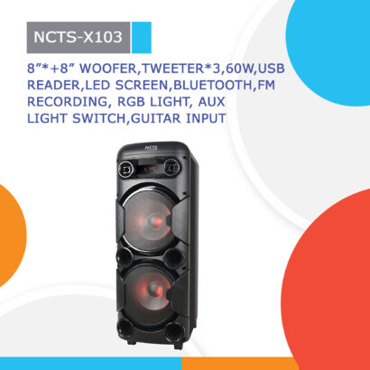 NCTS-X103