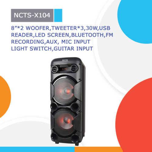 NCTS-X104