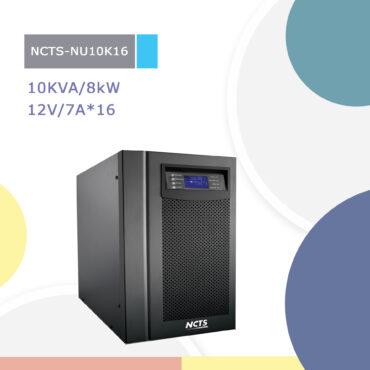 NCTS-NU10K16
