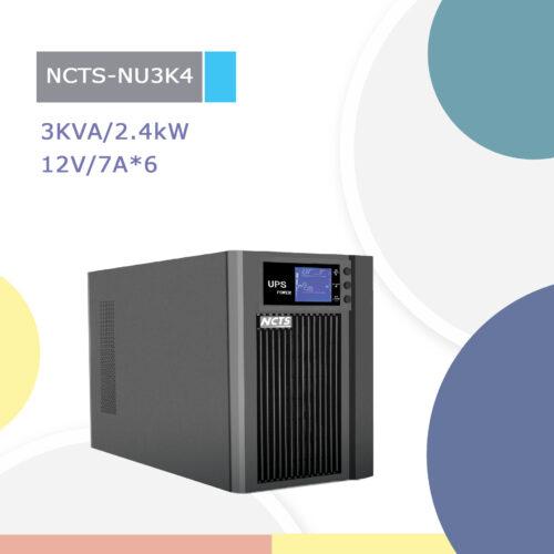 NCTS-NU3K4