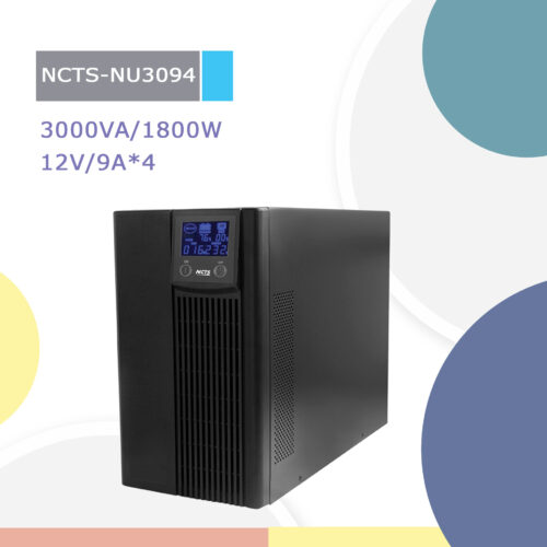 NCTS-NU3094