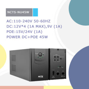 NCTS-NU45W