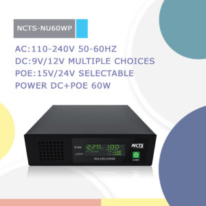 NCTS-NU60WP