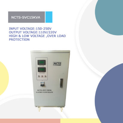 NCTS-SVC15KVA