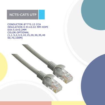 NCTS-CAT5-UTP