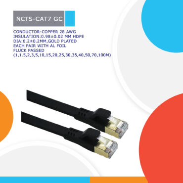 NCTS-CAT7-GC