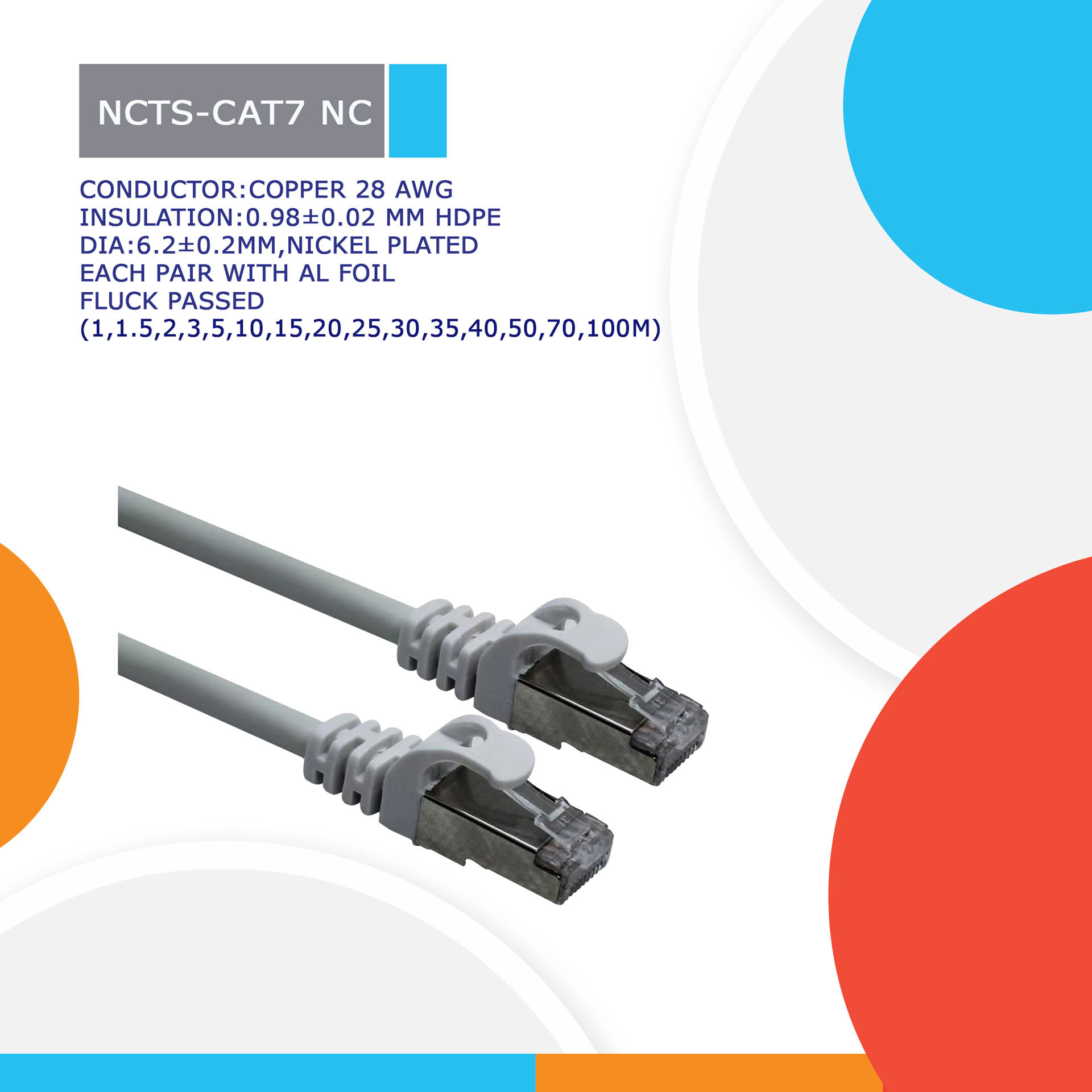 NCTS-CAT7-NC