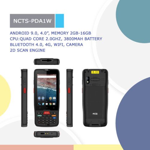 NCTS-PDA1W