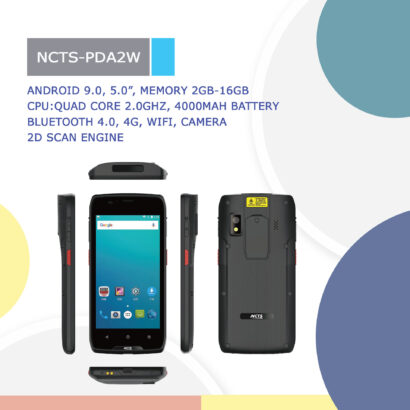 NCTS-PDA2W