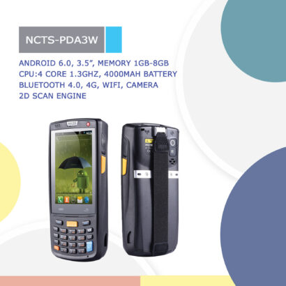 NCTS-PDA3W