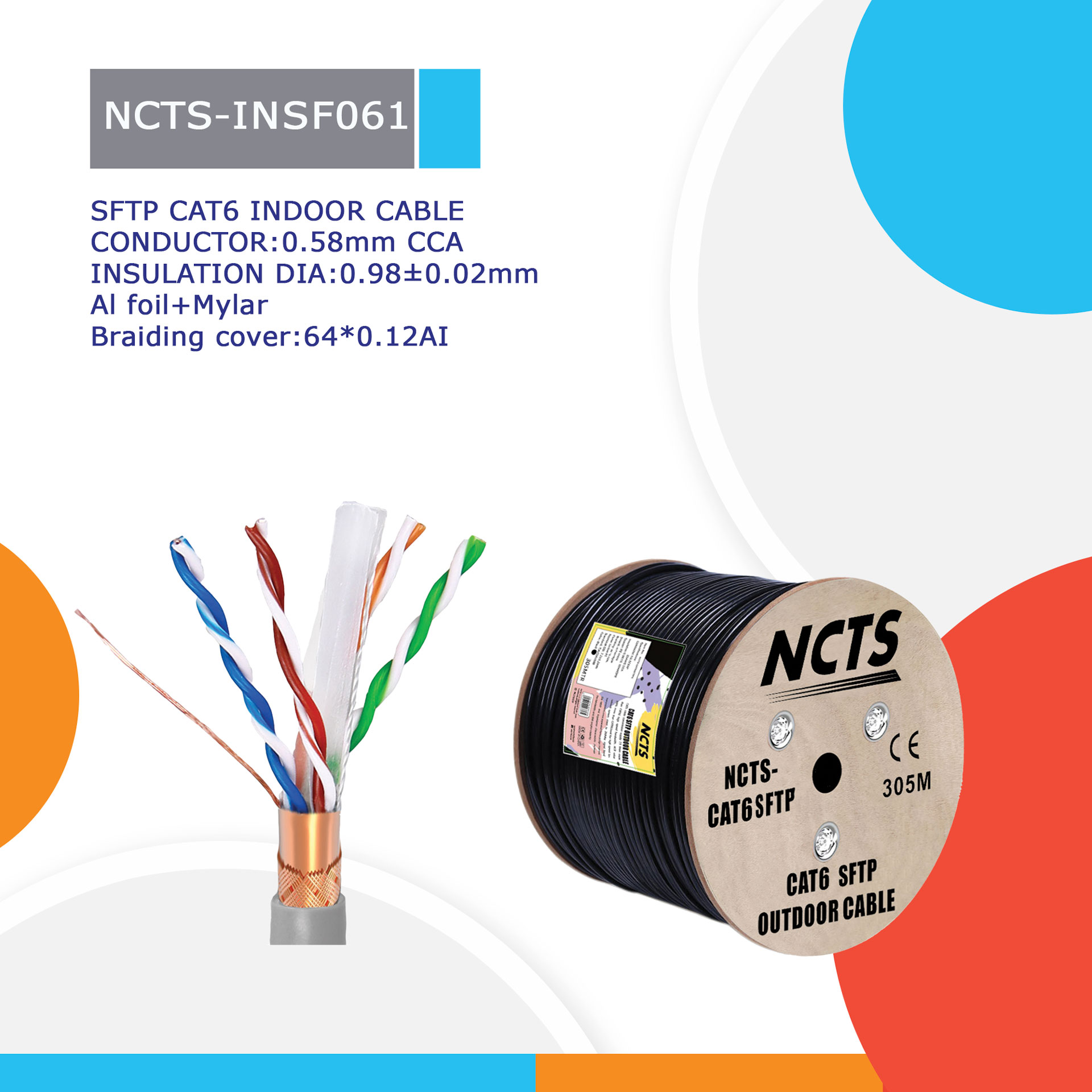 NCTS-INSF061