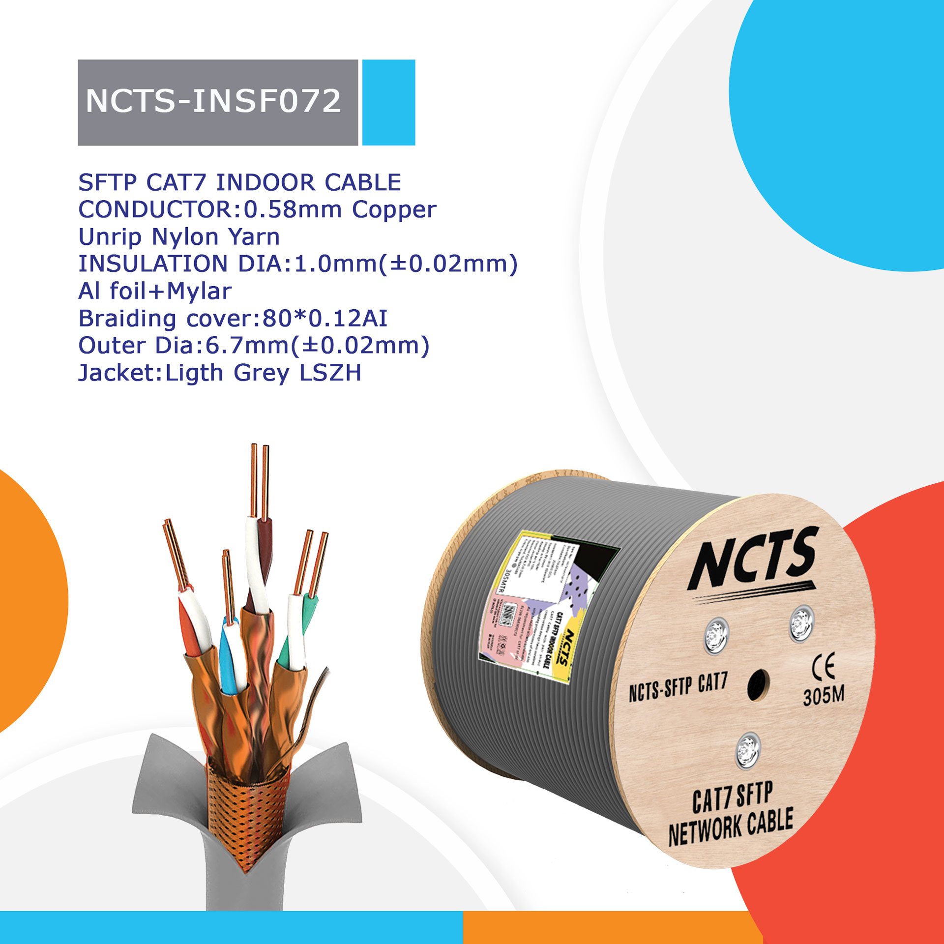 NCTS-INSF072