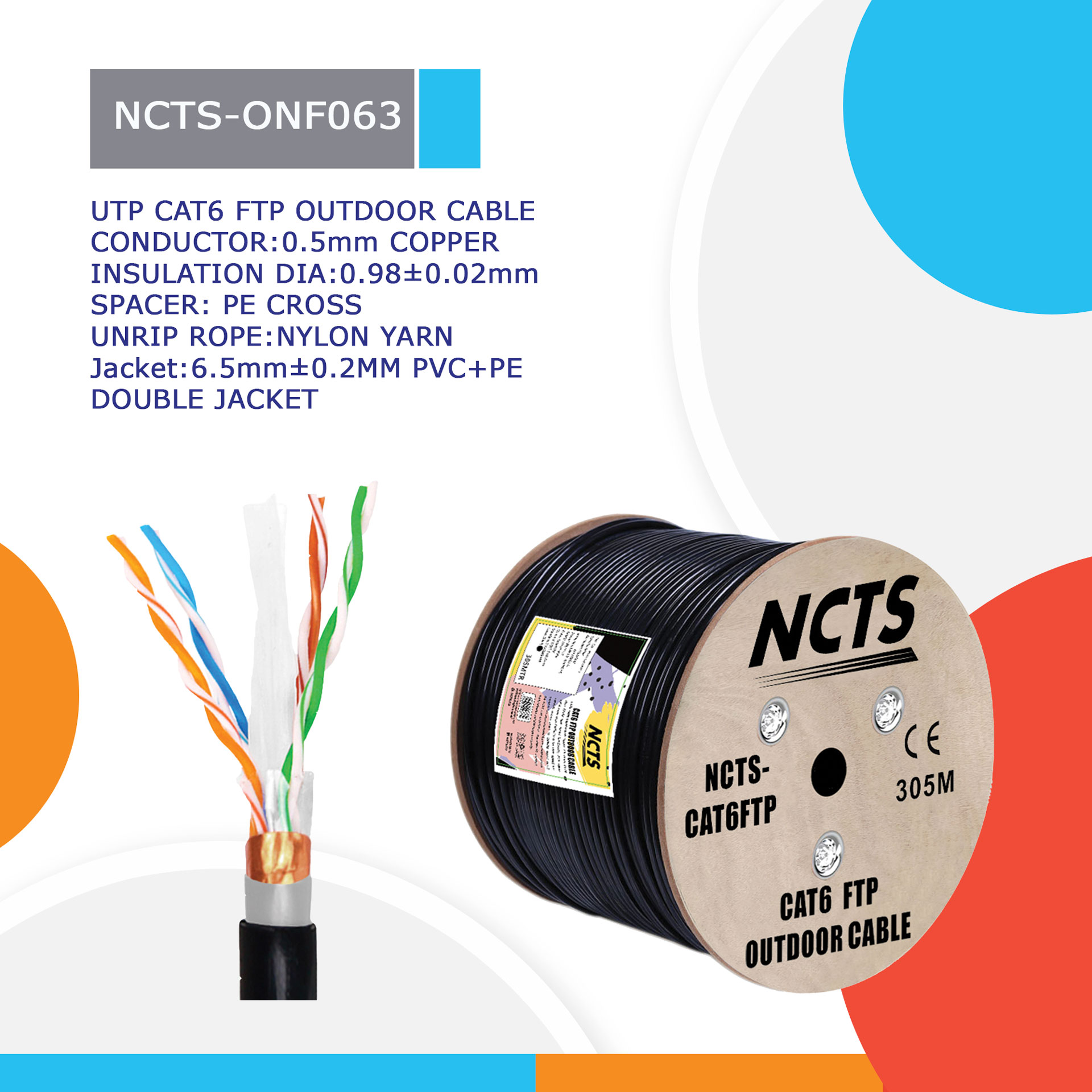 NCTS-ONF063