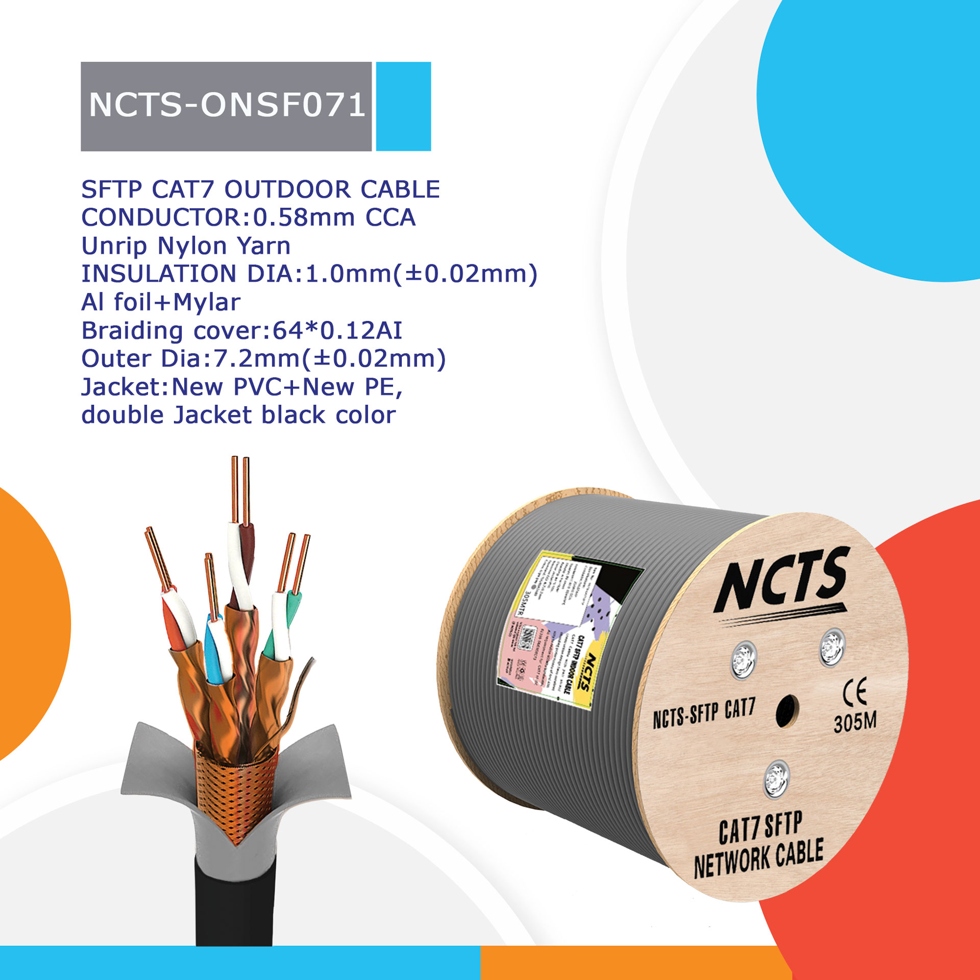 NCTS-ONSF071