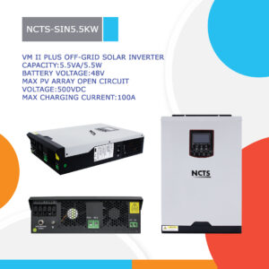 NCTS-SIN5.5KW
