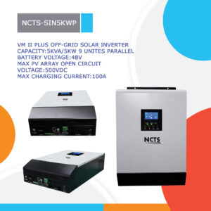 NCTS-SIN5KWP